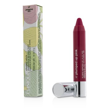 Clinique Chubby Stick - No. 17 Plumped Up Pink