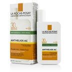 La Roche Posay Anthelios AC 30 Anti-Shine Matte Fluid SPF 30 - For Oily To Acne-Prone Skin