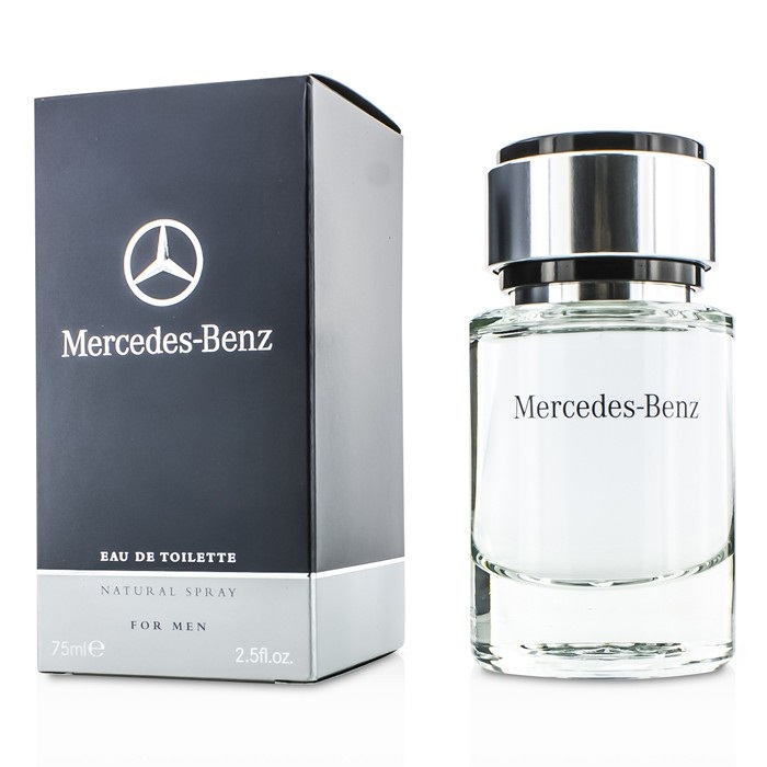 mercedes benz edt spray the beauty club shop men 39 s. Black Bedroom Furniture Sets. Home Design Ideas
