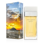 Dolce & Gabbana Light Blue Sunset In Salina EDT Spray (Limited Edtion)