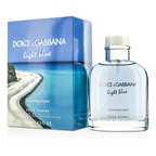 Dolce & Gabbana Light Blue Swimming In Lipari EDT Spray (Limited Edition)