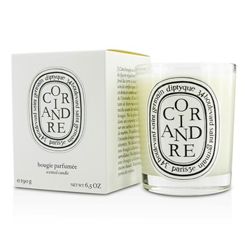 Diptyque Scented Candle - Coriandre (Coriander)