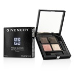 Givenchy Prisme Quatuor 4 Colors Eyeshadow - # 1 Caresse