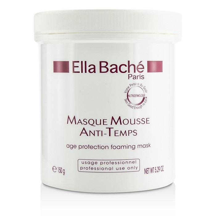 Ella Bache - Age Protection Fluid -50ml/1.75oz Secret Key, Gold Racoony Hydro Gel Eye & Spot Patch, 90 Pieces(pack of 6)