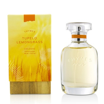Thymes Tupelo Lemongrass Cologne Spray