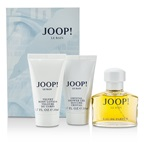 Joop Le Bain Coffret: EDP Spray 40ml/1.35oz + Body Lotion 50ml/1.7oz + Shower Gel 50ml/1.7oz