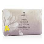 Thymes Temple Tree Jasmine Triple Milled Soap