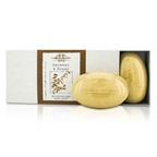 Caswell Massey Oatmeal & Honey Moisturizing Bath Soap Set