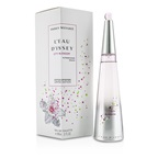 Issey Miyake L'Eau D'Issey City Blossom EDT Spray ( Limited Edition)