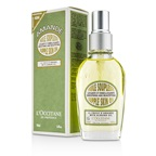 L'Occitane Almond Supple Skin Oil - Smoothing & Beautifying