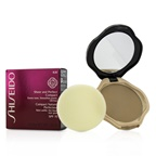 Shiseido Sheer & Perfect Compact Foundation SPF15 - #B20 Natural Light Beige