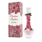 Christina Aguilera Red Sin EDP Spray