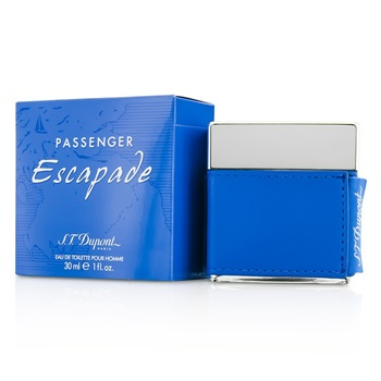 S. T. Dupont Passenger Escapade EDT Spray