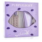 Salvador Dali Purplelight Coffret: EDT Spray 30ml/1oz + Body Lotion 100ml/3.4oz