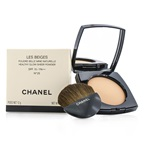Chanel Les Beiges Healthy Glow Sheer Powder SPF 15 - No. 25