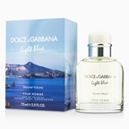 Dolce & Gabbana Light Blue Discover Vulcano EDT Spray