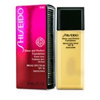 Shiseido Sheer & Perfect Foundation SPF 18 - # B60 Natural Deep Beige