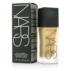 NARS All Day Luminous Weightless Foundation - #Barcelona (Medium 4)