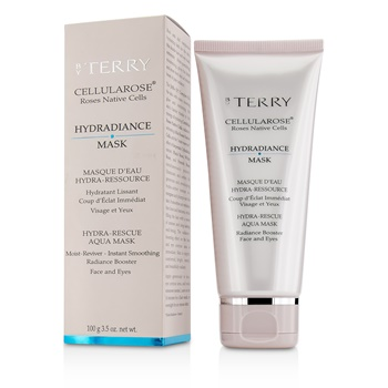 By Terry Cellularose Hydradiance Mask (Hydra-Rescue Aqua Mask)