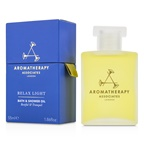 Aromatherapy Associates Relax - Light Bath & Shower Oil