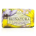 Nesti Dante Bio Natura Sustainable Vegetal Soap - Argan Oil & Wild Hay