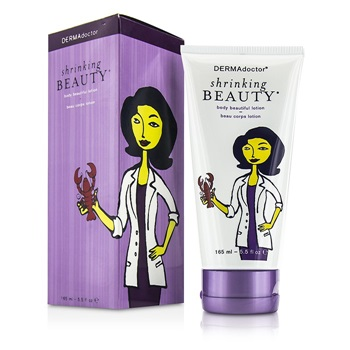 DERMAdoctor Shrinking Beauty Body Beautiful Lotion