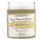 Durance Perfumed Handcraft Candle - Delicious Fruit