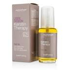 AlfaParf Lisse Desgn Keratin Therapy The Oil