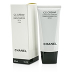 Chanel CC Cream Complete Correction SPF 50/PA++++ # 20 Beige