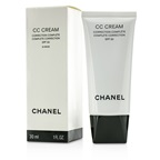 Chanel CC Cream Complete Correction SPF 50/PA++++ # 30 Beige
