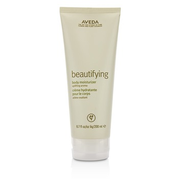 Aveda Beautifying Body Moisturizer