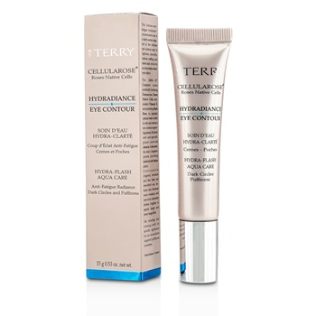 By Terry Cellularose Hydradiance Eye Contour (Hydra-Flash Aqua Care)