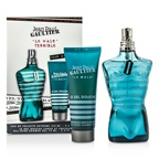 Jean Paul Gaultier Le Male Terrible Coffret: EDT Extreme Spray 125ml/4.2oz + All-Over Shower Gel 75ml/2.5oz