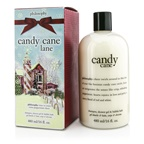 Philosophy Candy Cane Lane Shampoo, Shower Gel & Bubble Bath