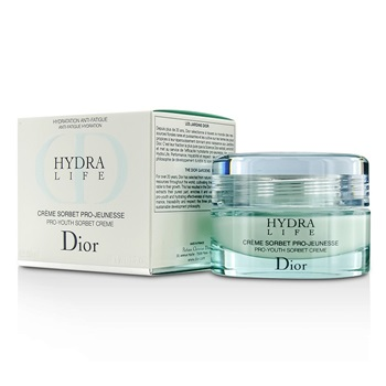 Christian Dior Hydra Life Pro-Youth Sorbet Creme (Normal and Combination Skin) (New Formula)