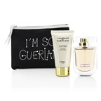 Guerlain L'Instant De Guerlain Travel Coffret: EDP Spray 50ml/1.7oz + Body Lotion 75ml/2.5oz + Bag