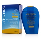Shiseido Expert Sun Aging Protection Lotion Plus WetForce For Face & Body SPF 50+