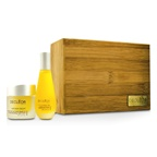 Decleor Aroma Iris Coffret: Aromessence Iris Rejevenating Serum 15ml + Aroma Night Iris Night Balm 15ml