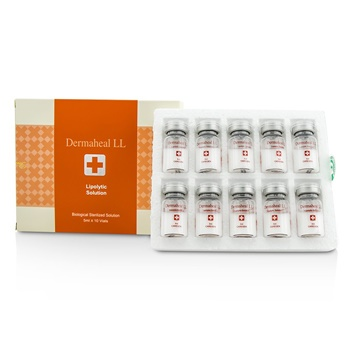 Dermaheal LL - Lipolytic Solution (Biological Sterilized Solution)