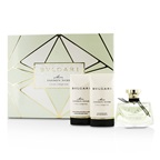 Bvlgari Mon Jasmin Noir L'Eau Exquise Coffret: EDT Spray 50ml/1.7oz + Bath & Shower Gel 75ml/2.5oz + Body Lotion 75ml/2.5oz