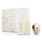 Bvlgari Omnia Crystalline Coffret: L'EDP Spray 40ml/1.35oz + Bath & Shower Gel 75ml/2.5oz + Body Lotion 75ml/2.5oz