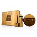 Bvlgari Aqva Amara Coffret: EDT Spray 100ml/3.4oz + EDT Spray 15ml/0.5oz