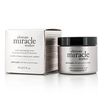 Philosophy Ultimate Miracle Worker Multi-Rejuvenating Cream SPF 30