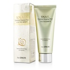 The Saem Snail Essential Sleeping Pack