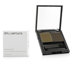 Shu Uemura Brow:Palette Eye Brow Powder - #Walnut Brown/Acorn