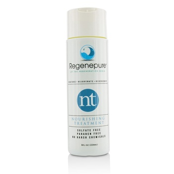 Regenepure Nt Nourishing Treatment