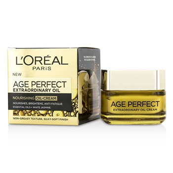 L'Oreal Age Perfect Extraordinary Oil - Nourishing Oil-Cream
