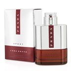 Prada Luna Rossa Sport EDT Spray