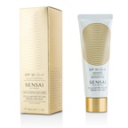 Kanebo Sensai Silky Bronze Cellular Protective Cream For Face SPF30