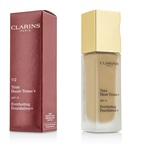 Clarins Everlasting Foundation+ SPF15 - # 112 Amber